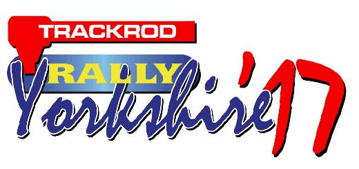 Rally Yorkshire 17 Logo