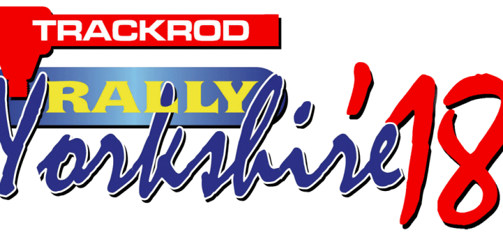 Rally Yorkshire 18 Logo
