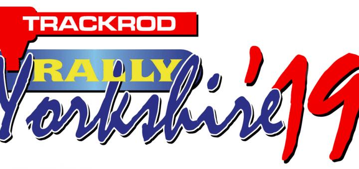 Rally Yorkshire 19 Logo