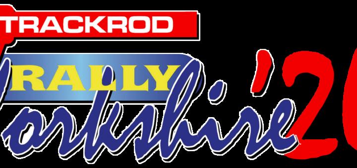 Rally Yorkshire 20 Logo
